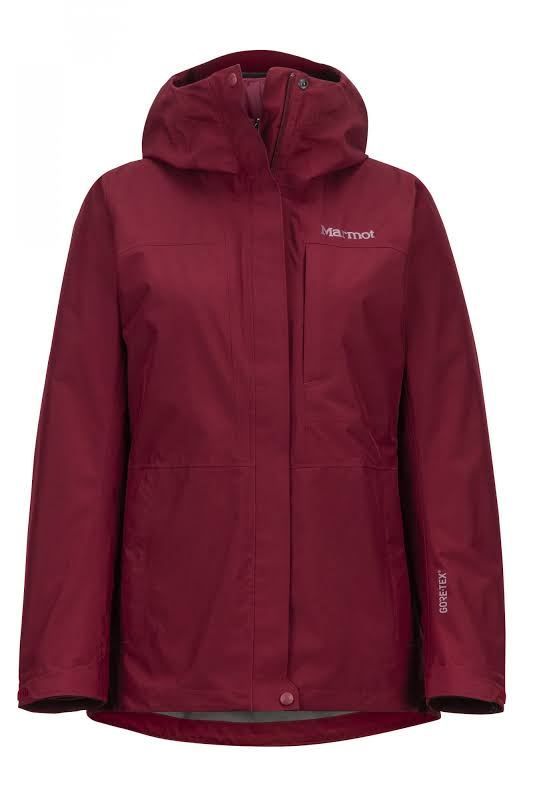 Marmot Minimalist Comp Jacket Claret Medium 35810-6125-M
