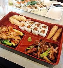 cuisine bento bento box and sushi picture of amura japanese restaurant