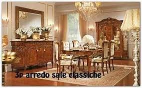sale da pranzo classiche prezzi sala da pranzo classica prezzi 100 images salotto classico