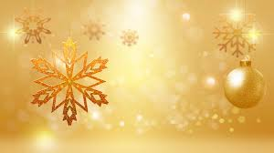 goldy ornaments wallpaper freechristmaswallpapers net