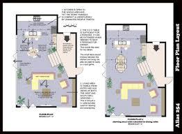 design your own gym floor plan home ideas interior arafen