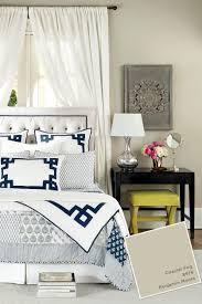 may july 2016 paint colors decorazilla design blog benjamin moore s coastal fog paint color in ballard designs bedroom
