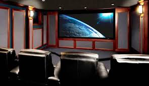 Small Home Theater Design Ideas - Home theater design plans