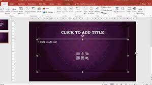 Footer Design Ideas Design Ideas In Powerpoint 2016 Officesmart