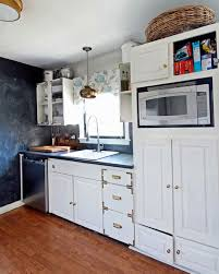 Before And After Kitchen Remodels by Before And After A Kitchen Remodel With Martha Stewart Living