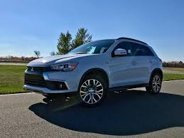 2017 mitsubishi outlander sport gt test drive review autonation