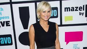 yolanda fosters hair yolanda foster feels like her brain confiscated amid lyme