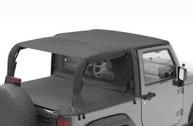 jeep wrangler 2 door hardtop black bestop header safari tops for 07 09 jeep wrangler jk 2 door
