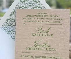 jonathan s german inspired wedding invitations