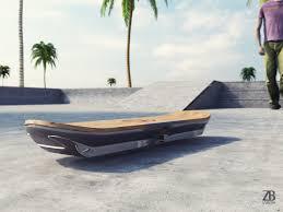 lexus hoverboard skateboard lexus hoverboard 3d model by luckyfox 3docean