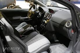 vauxhall corsa 2017 interior picture of 2012 opel corsa
