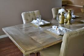 Dining Room Table Placemats by Dinner Party Ready Lots Of Lovely