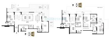 dlf the crest in sector 54 gurgaon project overview unit plans