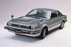 2nd honda cars honda prelude generation my car was the honda