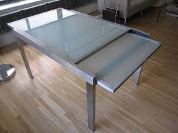 Best Expandable Dining Tables by Best Expandable Glass Dining Table U2013 House Photos