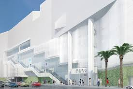 first look at the beverly center u0027s huge makeover curbed la