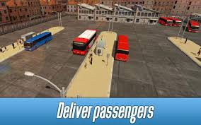 euro bus simulator 3d for android free download and software