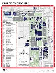 Nih Campus Map Events