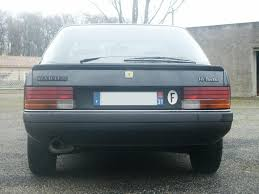 renault 25 renault25 club de france renault 25 r25 v6 turbo