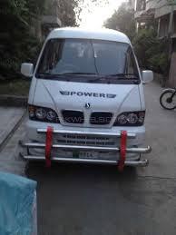 mpv van sokon mpv dual a c 2014 for sale in gujranwala pakwheels