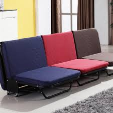 Folding Sofa Bed The New Style Camping Folding Sofa Bed Sofa Lightweight Bed Buy
