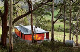 8 dreamy modern vacation homes dwell off the grid prefab in 8 dreamy modern vacation homes dwell off the grid prefab in pristine tasmanian landscape by mishoassociates