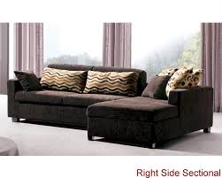 Chaise Lounge Sleeper Sofa by Sofa Set With Sleeper Sofa And Storage Chaise 33ls121