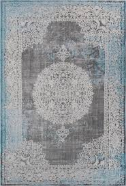 Gray Blue Area Rug Home Dynamix Area Rugs Sunderland Rug 400 705 Gray Blue