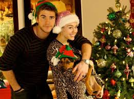 blond or brunette who cares from miley cyrus u0026 liam hemsworth
