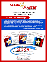 secret service exam study guide staar master student practice book series math reading writing