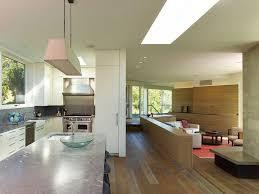 contemporary interior hillside delight contemporary farm house takes shape on martha u0027s