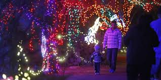 Zoo Lights Phoenix Zoo by 31 Holiday Events In Metro Phoenix