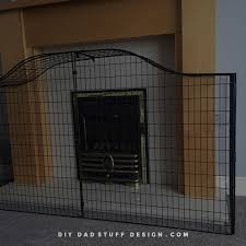Baby Proof Fireplace Screen by The Best Ways To Child Proof Your Home U2013 Diy Dad Stuff Design