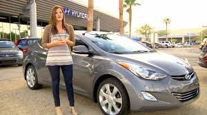 nissan sentra vs hyundai elantra 2012 hyundai elantra limited edition hyundai of tempe youtube