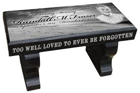 cremation benches memorial benches granite memorial benches cremation benches
