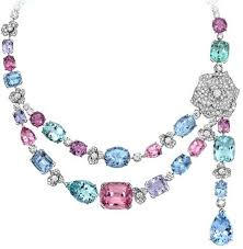 piaget bijoux white gold beryl diamond necklace piaget luxury jewellery my