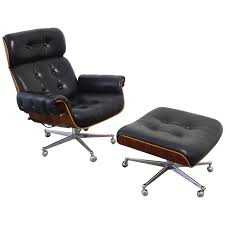 Antique Leather Armchairs For Sale Rosewood Lounge Chair By Martin Stoll For Stoll Giroflex