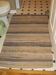Diy Bathroom Rug Fresh Bath Rug Runner Reversible 20948