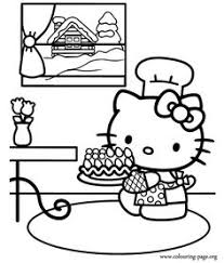 kitty paradise island coloring kitty kid u0027s