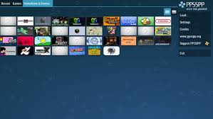 android psp emulator apk ppsspp psp emulator apk free for android