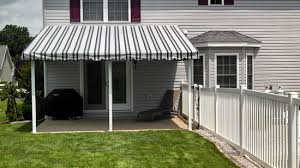 Shop Awnings And Canopies Residential Awnings By Rockingham Canvas In Harrisonburg Va