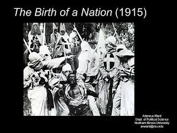 the birth of a nation 1915 artemus ward dept of political