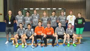 Rwg Baden Baden Jugend Männlich Handball Baden Badenhandball Baden Baden