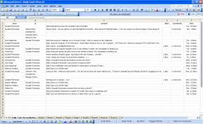 Homebrew Spreadsheet Acess Facebook In Office Access Facebook In Excel