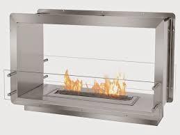 biggest bio ethanol fireplace on market