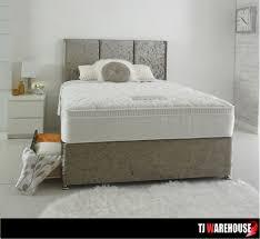 Divan Bed Set Dura Celebration Divan Bed Set From 299 Sale Now On