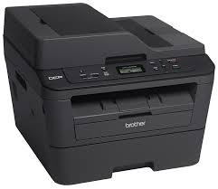 amazon com brother dcpl2540dw wireless compact laser printer