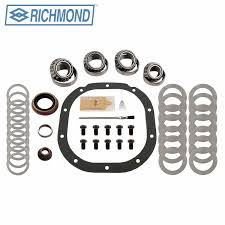 lexus parts exeter richmond differential bearing kit timken for ford 8 8