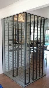 Wine Cellar Wall - aabc gallery of pictures custom glass wine cellars