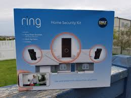 Ring Doorbell Reddit by New Ring Video Doorbell And Home Security Kit Giveaway 500